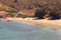 Παραλία Ίτανου